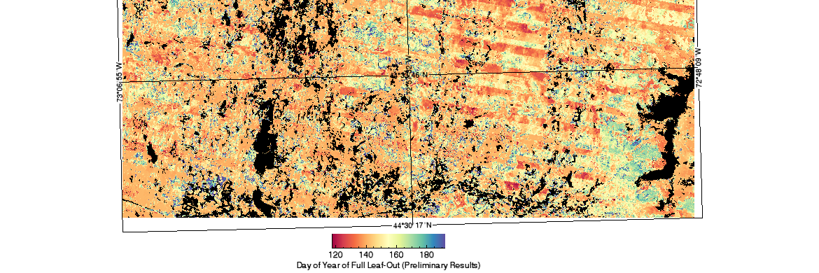 Remote Sensing Analysis